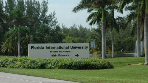 Fiu biscayne campus address
